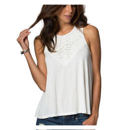 O'Neill Women's Lawson High Neck Tank Top