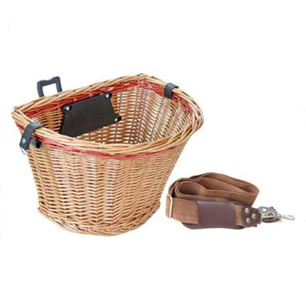 Sunlite Basket Wicker Classic Qr