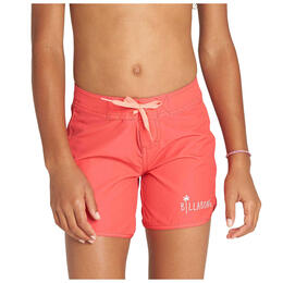 Billabong Girl's Sol Searcher 5in Boardshorts