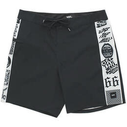 "Vans Men's Vee 18"" Boardshorts"