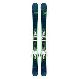 Rossignol Experience Pro All Mountain Skis with Jr7 Bindings '19