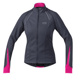 Gore Bike Wear Women's Phantom 2.0 Windstopper® SO Cycling Jacket