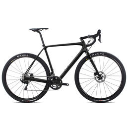 Orbea Men's Terra M30-d All-Road Bike '19
