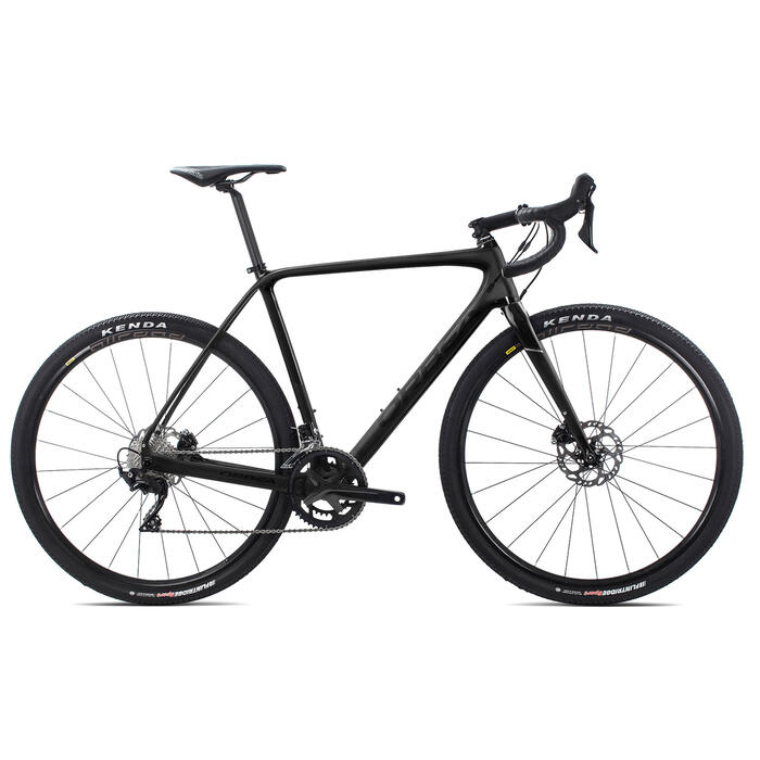 Orbea Men's Terra M30-d Performance Road Bi