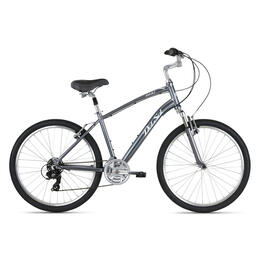 Del Sol Men's Lxi 6.1 Hybrid Bike '18