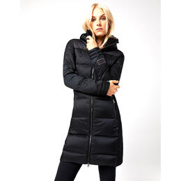 Alp-n-Rock Women's St. Moritz Long Coat