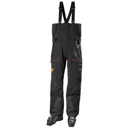 Helly Hansen Men's SOGN Snow Bib Shell Pants