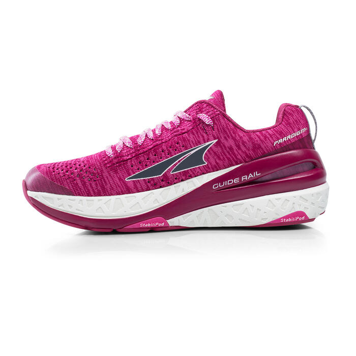 Altra Women's Paradigm 4.0 Trial Running Sh
