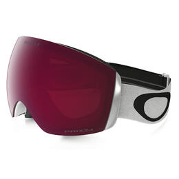 Oakley Flight Deck PRIZM Snow Goggles with Rose Lens