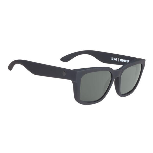Spy Bowie Sunglasses With Happy Lens