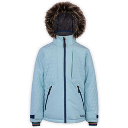 Boulder Gear Girl's Spruce Jacket