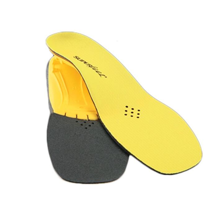 Superfeet Yellow Footbed