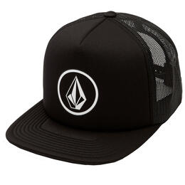 Volcom Men's Full Frontal Cheese Hat