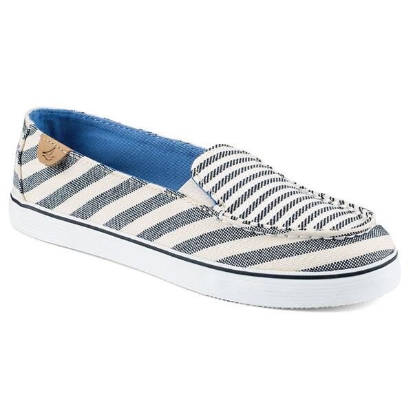 Sperry Women's Zuma Bretton Stripe Casual Shoes