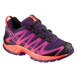 Salomon Girl's XA Pro 3D Trail Running Shoes