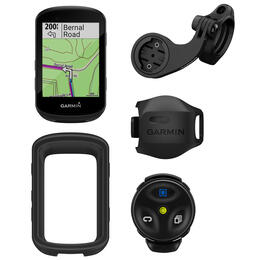 Garmin Edge 530 Mountain Bike Computer Bundle