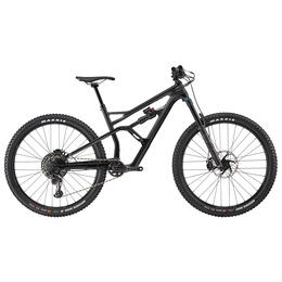 Cannondale Men's Jekyll 2 29 Carbon Mountain Bike '19