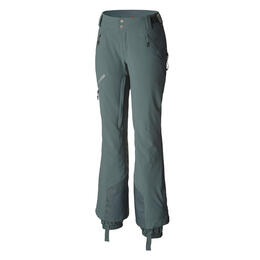 Columbia Women's Zip Down Insulated Ski Pants