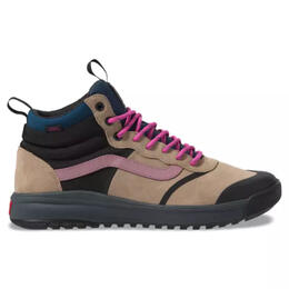 Vans Men's Ultrarange Hi Casual Shoes