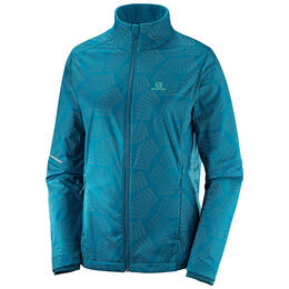 Salomon Women's Agile Warm Snow Jacket