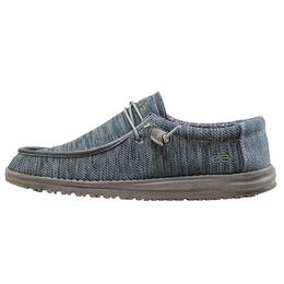 Hey Dude Men's Wally Sox Micro Casual Shoes