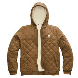The North Face Men's Cuchillo Insulated 2.0 Full Zip Hoodie
