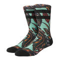 Stance Men's Crew Sleeping Giant Socks