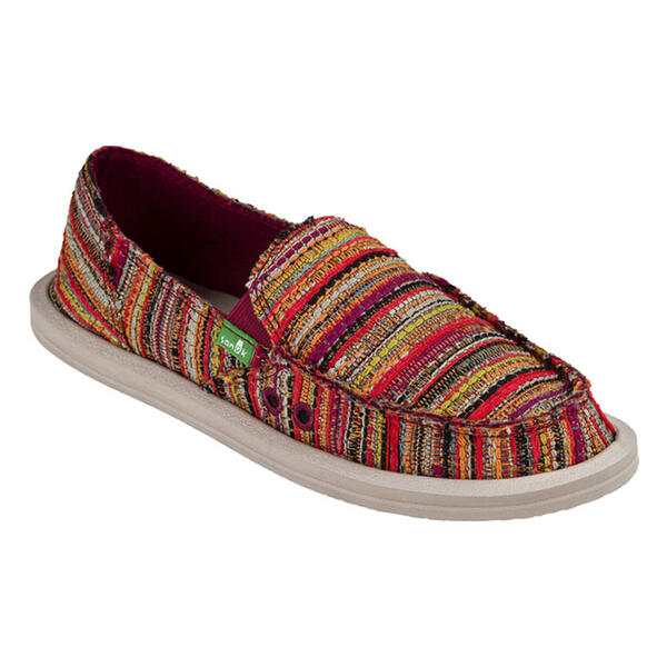 Sanuk Women's Donna Boho Shoes