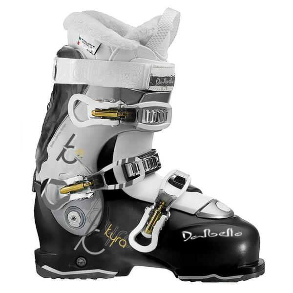 Dalbello Women's Kyra 85 All Mountain Ski Boots '14
