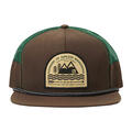 Hippy Tree Men's Foundation Hat