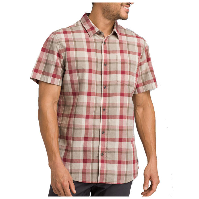 PrAna Men's Bryner Shirt