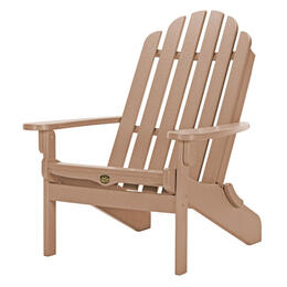 Pawleys Island Folding Adirondack Chair - Cedar
