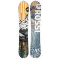 Rossignol Men's XV Wide Snowboard '20