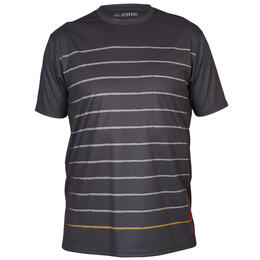 Zoic Men's Stripe Bike Jersey
