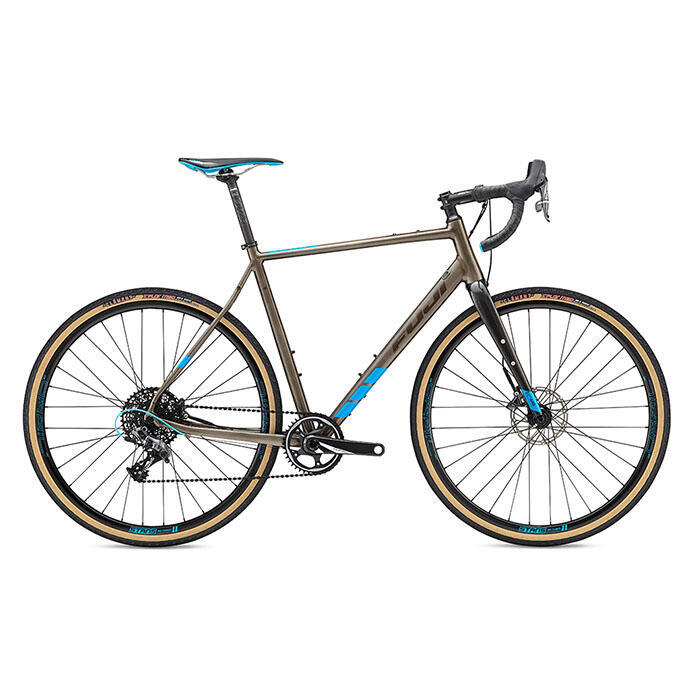 Fuji Men's Jari 1.1 Road Bike '18