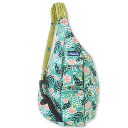 Kavu Women's Jungle Party Rope Bag