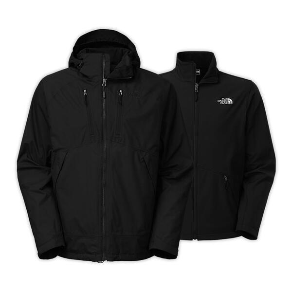 The North Face Men's Condor Triclimate Jacke