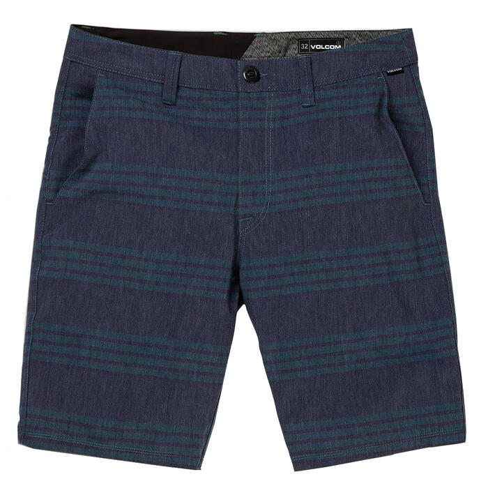 Volcom Men's Frickin Surf N Turf Mix Hybrid