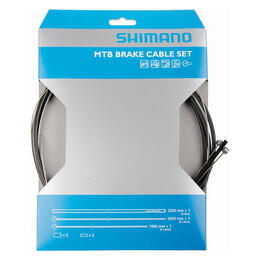 Shimano MTB Brake Cable Wire Set