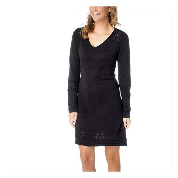Prana Women's Ella Sweater Dress