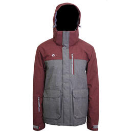 Turbine Men's Avalanche Jacket