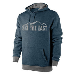 Ski The East Men's Vista Pullover Hoodie