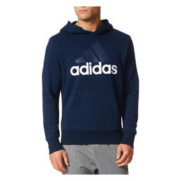 Adidas Men's Essentials Linear French Terry Hoodie