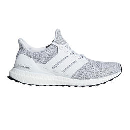 Adidas Men's Ultraboost Running Shoes Non Dyed/White