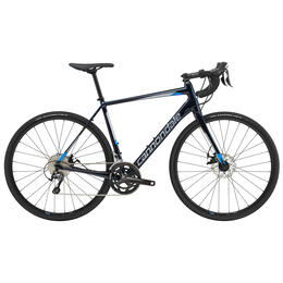 Cannondale Men's Synapse Al Disc Tiagra Performance Road Bike '19