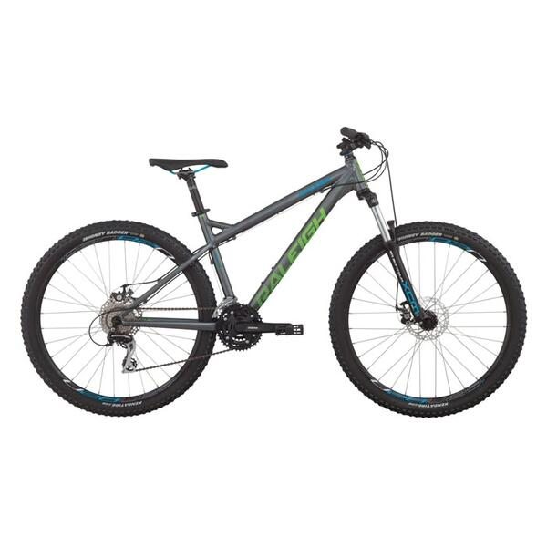 Raleigh Tokul 1.0 Entry Level Mountain Bike '15