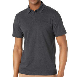 Hurley Men's H20-Dri Ace Short Sleeve Polo Shirt