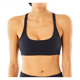 Carve Designs Women's Hana Talora Sports Bra