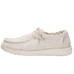 Hey Dude Women's Wendy Sparkling Casual Shoes