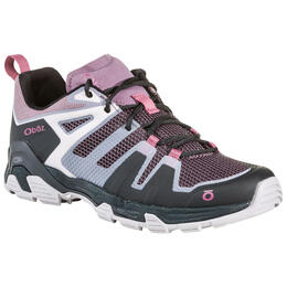 Oboz Women's Arete Low Hiking Shoes
